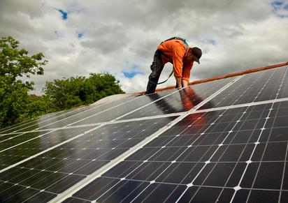solar-generator